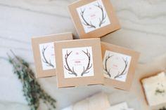 DIY Holiday Gift Ideas + Christmas Cards on Kara's Party Ideas   KarasPartyIdeas.com (14)