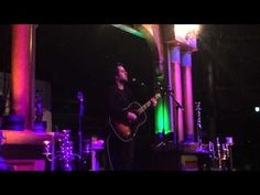 Lee DeWyze -Give Me Something- Loring Pasta Bar 2015 - YouTube