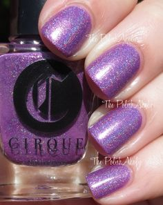 Cirque Heritage Collection - Xochitl