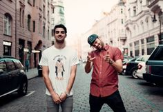 The Chainsmokers Are Opening A New Club In Vegas