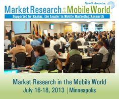 Market Research, Marketing, World, The World