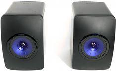 Testfazit: Man bekommt mit den KEF LS50 Wireless eine komplette Stereo-Wiedergabeeinheit, die im Nahbereich genauso gut performt wie an verschiedenen... Kef Ls 50, Usb, Speakers, Remote