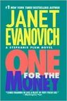 Wolf's Reading Den: One for the Money Janet Evanovich