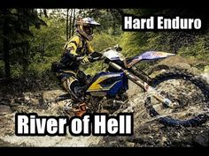 """https://youtu.be/-Mcd_Fs-8QU  Hard Enduro """"River of Hell"""" Track Scouting for Red Bull Romaniacs 2017 - Gold and Silver Class Scouting Enduro Fanatics, real Enduro Passion, extreme Hard Enduro. Extreme riders and Enduro events. Stunts, crashes, wins and fails. eXtreme Enduro, Enduro Moto, Endurocross, Motocross and Hard Enduro! Thanks for watching and don't forget to Subscribe! You can also follow us on http://facebook.com/enduro.fanatics  #EnduroFanatics #RedBullRomaniacs2017 #TrackScou"""