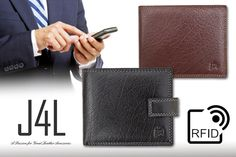 10% OFF ALL RFID Blocking Wallets, Get RFID SAFE & Protect Your Cards Now, Use Code: RFID