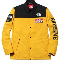 The North Face®/SupremeExpedition Coaches Jacket