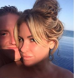 Kim Zolciak and Kroy Biermann finally go on a honeymoon after 4 years of marriage; Kim shares photos from their beach vacation!