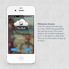 Stunning App Design Inspiration | Downgraf - Design Weblog For Designers