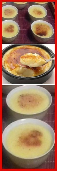 Cocina – Recetas y Consejos Spanish Desserts, Spanish Dishes, Mexican Food Recipes, Sweet Recipes, Dessert Recipes, Homemade Desserts, Eclairs, Snacks, Sweet And Salty