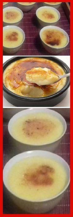 El secreto de la CREMA CATALANA casera voy a revelar! #receta #recipe #casero #torta #tartas #pastel #nestlecocina #bizcocho #bizcochuelo #tasty #cocina #cheescake #helados #gelatina #gelato #flan #budin #pudin #flanes #pan #masa #panfrances #panes #panettone #pantone #panetone #navidad #chocolate Si te gusta dinos HOLA y dale a Me Gusta MIREN...