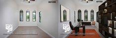 Virtual Staging, Mirror, Furniture, Home Decor, Homemade Home Decor, Mirrors, Home Furnishings, Interior Design, Home Interiors