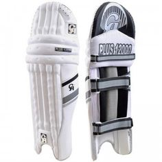 CA 12000 batting pads