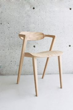 Fresh Taiwan will showcase the best of Taiwanese design at Tent London_Ruskasa chair