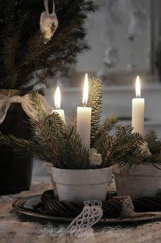 Bom dia pra você que está visitando o blog!    Eu acredito na magia do natal, na aura que envolve essa data tão especial, nos sonhos, em ac...