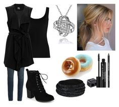 """""""Style"""" by annabethjames on Polyvore featuring Yves Saint Laurent, Twenty, SUGAR LIPS, Journee Collection and Rodial"""