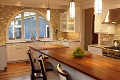 Pentwater Cottage: Lake Michigan Kitchen