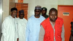Dasuki used funds to buy properties in London Dubai  EFCC  The Economic and Financial Crimes Commission EFCC yesterday told the Federal High Court Abuja how the embattled former National Security Adviser NSA Col Sambo Dasuki (rtd) allegedly diverted over N32bn meant for the procurement of arms to purchase properties in London and Dubai. The EFCC also told the court that there were documents showing that the ex-NSA gave the approval for the release of the funds to the accounts of private…