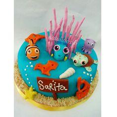 Finding dori cake  https://www.instagram.com/nataliacaropasteleria/