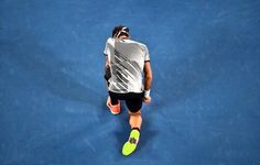 Roger Federer vient de gagner son 18ème Titre en Grand Chelem - Open d'Australie 2017 - Le Maestro