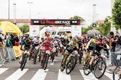 La Rioja Bike Race por etapas de MTB inicia su expansión internacional.
