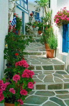 Kythnos island- Greece