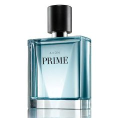 Avon Prime Eau de Toilette. Avon. This irresistible blend of aromatic lavender, refreshing spearmint and rich cedarwood creates a bold and masculine long-lasting impression. 2.5 fl. oz. Regularly $30. Shop online with FREE shipping with any $40 online Avon purchase #Avon #Sale #CJTeam #ForHim #MensFragrance  #Fragrance #Prime #FathersDay #New #Avon4me #C12 Shop Avon Fragrance online @ www.TheCJTeam.com.