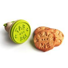 Cookies Stamp Eat Me