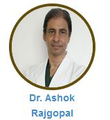 Get the Best Treatment of Knee Surgery by the Top Notch Surgeon - Dr. Askok Rajgopal
