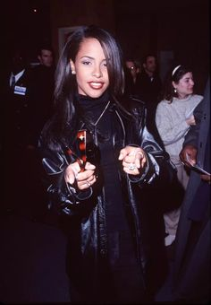 """R&B pop darling Aaliyah would have turned 35 Thursday. The beloved singer, who scored a wealth of hits """"Try Again,"""" """"Are You That Somebody,"""" and """"Rock The Boat,"""" died tragically in a 2001 plane crash when returning from a video shoot in the Bahamas. She was just 22 years"""