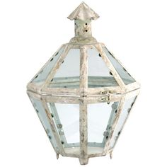 Odell Lantern