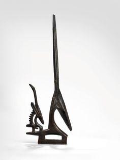 Paris Ville, Art Moderne, Sculpture, Objet D'art, Statue, African Art, Sculptures, Sculpting, Carving