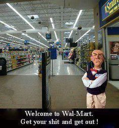 Walmart humor...this. would be me!!!!