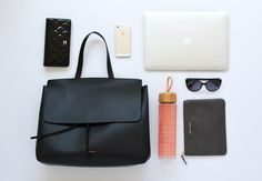 Mansur Gavriel Lady Bag Review Part 2: the large lady bag — Temporary Housewifey
