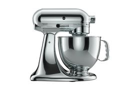 Kitchenaid Ksm152 Stand Mixer 5-qt. Chrome
