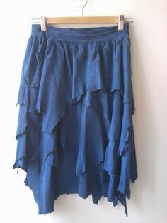 Lederrock Vintage Fashion, Ballet Skirt, Skirts, Leather, Gowns, Tutu, Skirt, Fashion Vintage