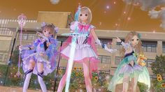 This past week saw the release of Blue Reflection, Musou Stars, Mario Sports Superstars, and a couple of visual novels. Next to Monster Hunter XX, Musou Stars sold the most with over copies. Persona-like Blue Reflection&nbs. Magical Girl, Virtual Girl, Jelly Babies, Japan News, Monster Hunter, News Games, Video Games, The Girl Who, Sailor Moon