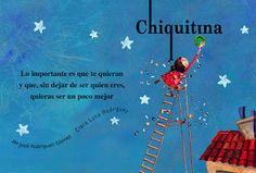 Chiquitina (4-8años)