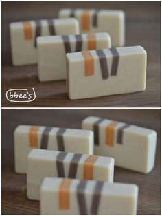 this website is full of lovely soap recipes (German)