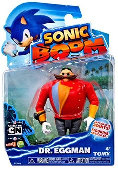 Eggman from Partytoyz Inc. Share and compare all Toys. Sonic Figures, Ben 10 Action Figures, Godzilla, Sonic Birthday Parties, Birthday Ideas, Teen Titans Go Robin, Doctor Eggman, Fisher Price Toys, Kids Ride On