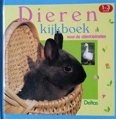 Dierenkijkboek