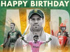 Ab De Villiers Birthday, Ab De Villiers Photo, Dj Images, Clock Wallpaper, Virat Kohli Wallpapers, T20 Cricket, Latest Cricket News, Birthday Calendar, Boy Poses