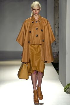Mulberry Spring 2013 Ready-to-Wear Collection Photos - Vogue
