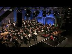 Yuja Wang - Rachmaninow Klavierkonzert Nr. 3 (+playlist)
