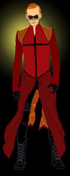 red_hornet___colors_____wip____by_voirdire99-d7b5b4d.png 1,716×4,295 pixels