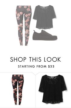 """""""."""" by bandsruinedmealways ❤ liked on Polyvore featuring adidas Originals, MANGO and Ann Demeulemeester"""