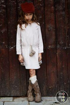 Look+de+Pepitobychus | MOMOLO Street Style Kids :: La primera red social de Moda Infantil