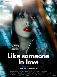 Um Alguém Apaixonado (2012) - Direção: Abbas Kiarostami
