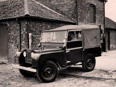 Land Rover News & History Blog   Michael Bishops Land Rover Blog.