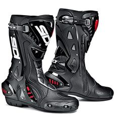 Shoes Fox Lady Comp 5 Black//White 7 240 mm