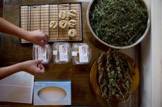 "My Life As A Professional Cannabis Baker ""I decided I would never to go back to a corporate environment.""  ~~~UL  #420"